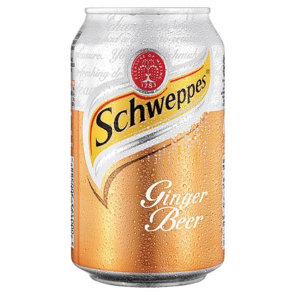 schweppes ginger beer 330ml cans x 24 £ 9 80 shweppes ginger beer add ...