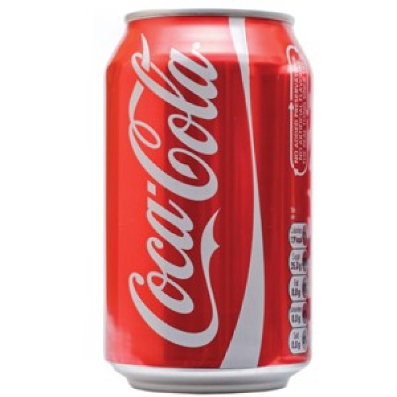 coca cola  330ml cans  x 24 h2o ci ltd in jersey clip art soda pop cans clip art soda pop toss